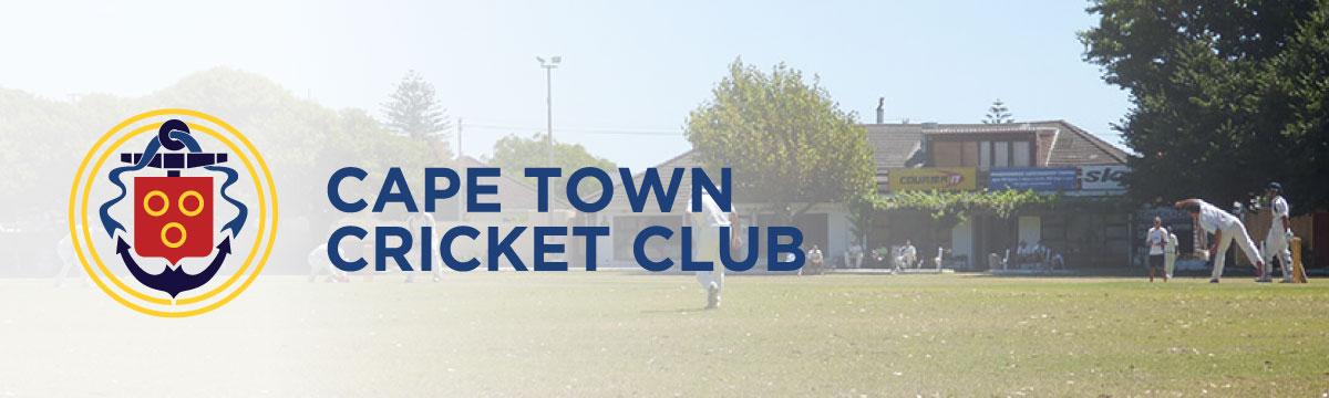 Cape Town Cricket Club